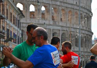 Tango Queer Roma alla Gay Croisette