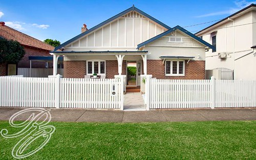 22 Greenhills St, Croydon NSW 2132