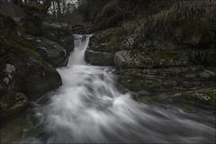 Cascada (Jose Cantorna) Tags: seda agua waterfall water río cascada nikon d610