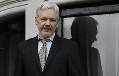 Assange wants support for NSA whistleblower as WikiLeaks offers $10k reward to 'expose' reporter (hagmannreport) Tags: assange fbi headlinenews leaker realityleighwinner wikileaks