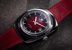 Tissot Autolub Actualis © Andreas Friedl Photography (andreasfriedl) Tags: tissot autolub actualis andreasfriedl wrist watch uhr