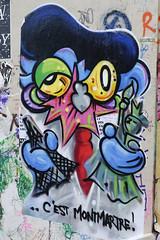 Nite Owl (Ruepestre) Tags: nite owl art paris parisgraffiti graffiti graffitis graffitifrance graffitiparis urbanexploration urbain urban streetart france rue graff francegraffiti mur wall ville city walls spray