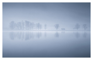 Buttermere Blue Hour