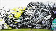 Lisboa 2017 - Graffito nas Escadinhas de São Miguel (Markus Lüske) Tags: portugal lisbon lisboa lissabon graffiti graffito wandmalerei mural muralha street kunst art arte streetart urbanart urban lueske lüske