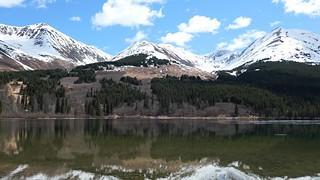 Along the beautiful Kenai Peninsula, Alaska - P1030560