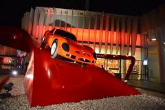 FERRARI 250 GTO (dale hartrick) Tags: ferrari250gto ferrari 250gto ferrariworld abudhabi ferrariworldabudhabi