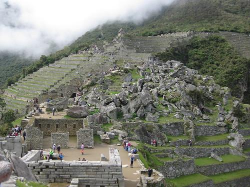 881G Machu Picchu