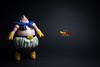 Dragon Ball - Majin Fat Buu-4 (michaelc1184) Tags: dragonball dragonballz dragonballgt dragonballsuper freeza anime manga toys adverge bandai banpresto buu majinbuu fatbuu goodbuu