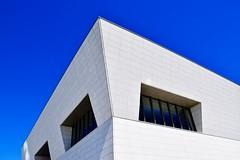 DSC_0160_tonemapped (euanwhite) Tags: aga khan museumtorontomuseumblue sky