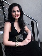 Indian Actress NIKESHA PATEL Hot Sexy Images Set-1 (5)