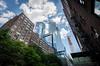Time Warner Center/New York (theilheimer) Tags: newyork manhattan timewarnercenter usa state damncool midtownmanhattan wolkenkratzer skyscraper