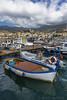San Remo, Italia (kike.matas) Tags: canon canoneos6d canonef1635f28liiusm kikematas sanremo italia paisaje puerto agua mediterraneo barcos nubes lightroom4