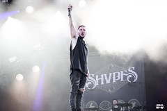 Shvpes_01 (Oscar Gil Escobar) Tags: shvpes show live clisson hellfest 2017 canoneos1100 canoneos70d concierto concert dickinson