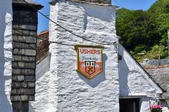 Ushers of Trowbridge, Polperro