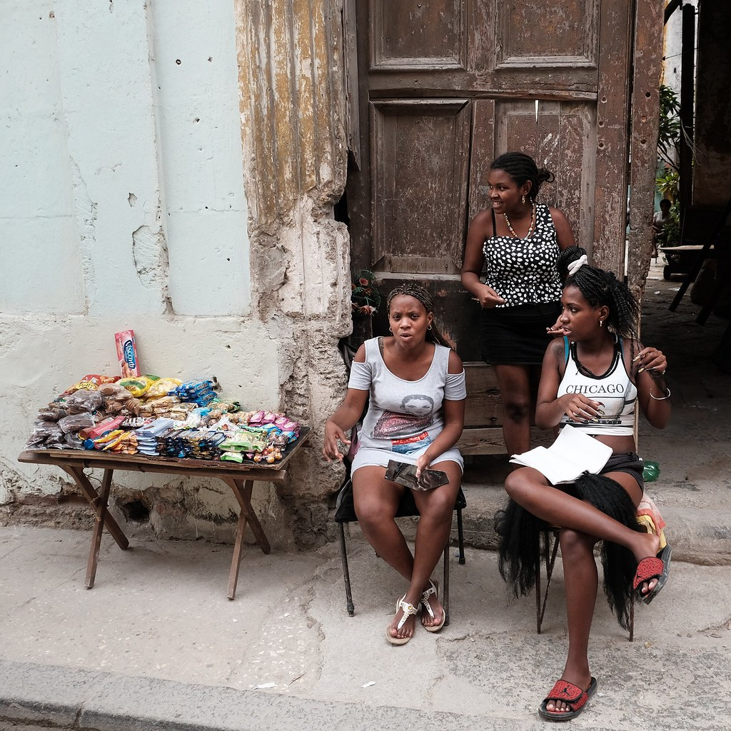 The Worlds Best Photos Of Cuba And Girls - Flickr Hive Mind-5715