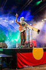 XAVIER RUDD - Parco Tittoni, Desio (MB) 14 June 2017 ® RODOLFO SASSANO 2017 12 (Rodolfo Sassano) Tags: xavierrudd concert live show parcotittoni desio barleyarts songwriter singer australianmusician multiinstrumentalist folk blues indiefolk reggae folkrock liveinthenetherlandstour