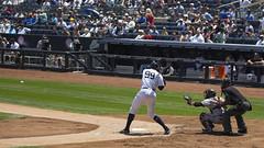 Aaron Judge (Mark Shallcross) Tags: yankees yankeestadium orioles baseball mlb 0f4a0201r16x9 judge batter aaronjudge