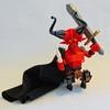 Lego Darkness (21gramsofjungle) Tags: lego afol moc minifig minifigure custom bricks toy toys ridleyscott legend 1985 lordofdarkness darkness satan devil timcurry tomcruise miasara robbottin fantasy adventure film movie tangerinedream horrorfilm horror
