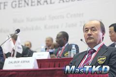 """Asamblea General """"Muju 2017"""""""