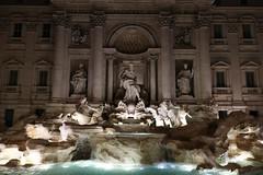 Night in Rome