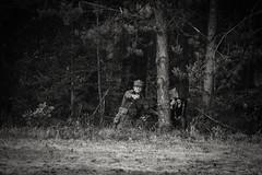 """Rajd """"Zęba"""" 2017 cz.5 (sokol.lublin) Tags: gruparekonstrukcyjna związekżołnierzynarodowychsiłzbrojnych rekonstrukcjahistoryczna historia polskaiiwojnaświatowa lubelszczyzna niemcy las odbiciezakładników rajd"""