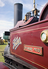 Cheshire Pride 05 jul 17 (Shaun the grime lover) Tags: cheshire daresbury steam fair traction summer detail engine machinery vehicle foden wagon cheshirepride