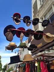 Portobello Road (brimidooley) Tags: uk england britain gb greatbritain citybreak city travel europe nottinghill portobello kensington london hats unitedkingdom londra londres ロンドン