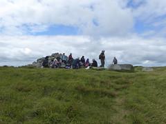 Same Way Back! (Brian Cairns) Tags: saintmonicasramblers criffel dumfries stoopidchips brianbcairns