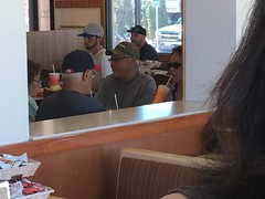 Dad Lookalike (rudyg39) Tags: vacation dad deltaco barstow