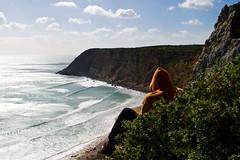 Guardian of the Surf (Jop Hermans Photography) Tags: surf pointbreak wavephotography surfphotography jophermans surfing atlanticocean seaside waves