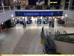 London Drugs (Coquitam, BC) (TheTransitCamera) Tags: coquitlamcentre mall shopping indoor retail coquitlam bc britishcolumbia city urban suburb region