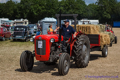 IMG_0170_Woodcote Rally 2017_0215 (GRAHAM CHRIMES) Tags: woodcote rally 2017 steam woodcoterally2017 woodcotesteamrally2017 woodcoterally transport traction tractionengine tractionenginerally steamrally steamfair showground steamengine show steamenginerally vintage vehicle vehicles vintagevehiclerally vintageshow heritage historic classic country commercial preservation wwwheritagephotoscouk restoration woodcotesteam masseyferguson mf 65 tractor 1964 rca264b