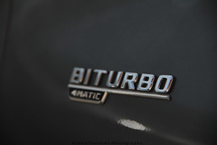 Soon... (Aléxis Correia Photography) Tags: mercedes mercedesbenz portugal portimão marina exotic turbo biturbo 4matic algarve grey