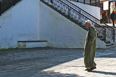 Call to Prayer (Ellsasha) Tags: chefchaouen morocco arab northafrica islam ngc
