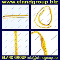 Navy Uniform Braided Lanyard (adeelayub2) Tags: navy uniform braided lanyard