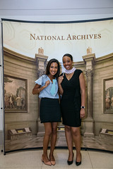 Congressional Open House at the National Archives 2017 (archivesfoundation) Tags: pepe gomez nationalarchives nara nationalarchivesfoundation nationalarchivesmuseum congressional open house congress