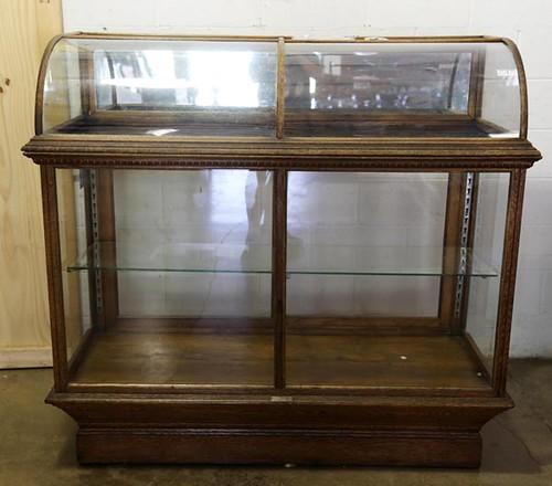 Display Showcases ($532.00)