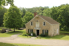Waterloo Village - Smith's General Store (Itinerant Wanderer) Tags: newjersey sussexcounty waterloovillage