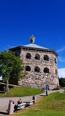 Skansen Kronan (blondinrikard) Tags: skansenkronan skansen skans fort fortification thecrownfort göteborg gothenburg sweden sverige