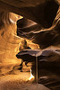 0246937078-90-Upper Antelope Canyon Arizona-26 (Jim There's things half in shadow and in light) Tags: canon5dmarkiv pagearizona sandstone tamronsp1530mmf28divcusdsens upperantelopecanyon vacation beautiful nature roadtrip