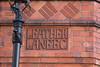 Leather Lane EC1 (alistairh) Tags: architectural ec ec1 holbornbars leatherlane serif alistairbhall londonstreetnameplates