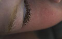 relaxtobetired (johndifool) Tags: macromondays relaxation sleep schlaf wimpern eyelashes
