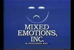 Mixed Emotions, Inc. / 20th Television (1992) (hurford575) Tags: mixed emotions 20th television logo 1992 tv series