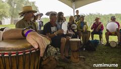 SF2016 233 (rumimume) Tags: rumimume 2016 owensound ontario canada photo canon 80d summerfolk music craft folk festival summer fun drum