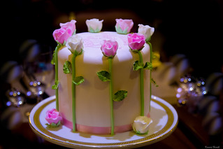 When life goes awry, have a piece of cake!!!