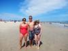 At Jones Beach (Joe Shlabotnik) Tags: sarahp sue june2017 2017 peter jonesbeach beach 60225mm faved