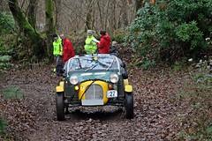 Liege S - North Devon Motor Club, Exmoor Trial 2017 - Beggars Roost (Dis da fi we (was Hickatee)) Tags: north devon motor club exmoor trial 2017 beggars roost liege