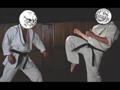 best mestre demonstrating ushiro geri top karate (portalminas) Tags: best mestre demonstrating ushiro geri top karate