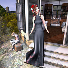 LuceMia - Avenue Event (2018 SAFAS AWARD WINNER - Favorite Blogger -) Tags: theavenueevent kibdesigns poses emotions event hairfair fashion models new sl creations mesh lucemia