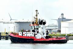 UNION 7 (dv-hans) Tags: bowfagus akerdijk eendracht texelbank union7 derdepetroleumhaven botlek nieuwewaterweg nieuwemaas siteamexplorer chemicaltanker